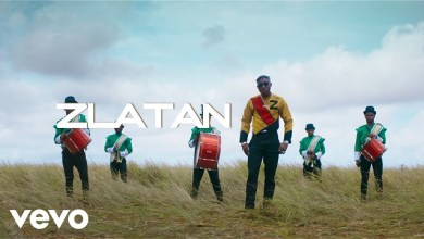 Photo of VIDEO: Zlatan – Lagos Anthem
