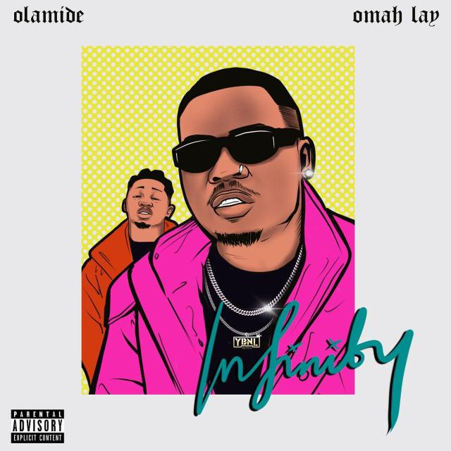 VIDEO: Olamide Ft. Omah Lay – Infinity