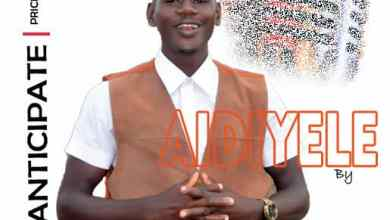 Photo of GOSPEL MP3: Akorede – Ebun Aidiyele
