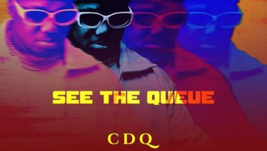 Photo of FULL EP: CDQ – See The Queue