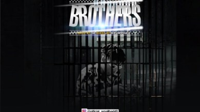 Photo of MP3: Small Baddo – Brothers