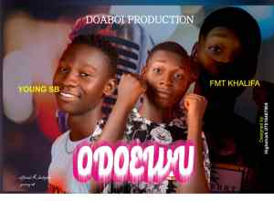 FMT Khalifa ft Young SB – Odoewu