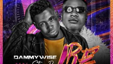MP3: Dammywise ft Stone D - IRE