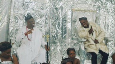 Photo of MP3: Vector ft. M.I Abaga & Pheelz – The Crown of Clay