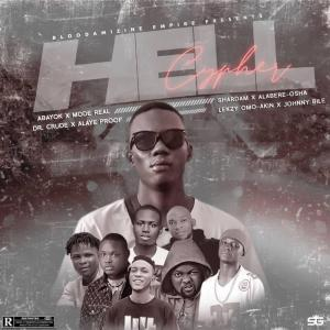 MP3: Abayok x Mode Real ft All Stars - Hell Cypher