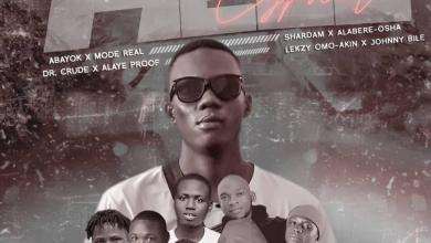 Photo of MP3: Abayok x Mode Real ft All Stars – Hell Cypher