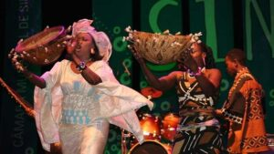 Photo of West Africa Music: The Impacts and Influence In The Globe.