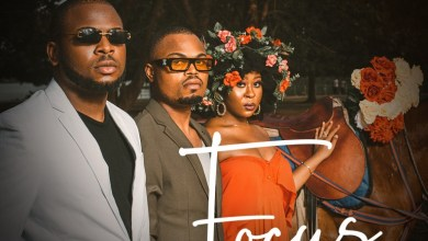 Photo of MP3: Elkaly Ft Valvin & Tovia – Focus