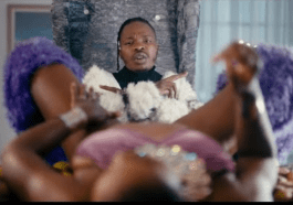 VIDEO: Naira Marley ft. Busiswa – Coming (Official Video)