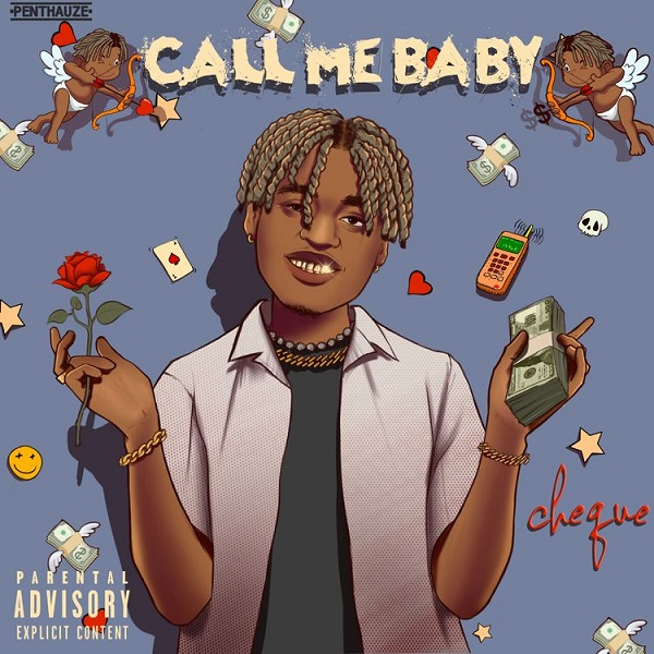 MP3: Cheque – Call Me Baby