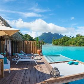 Bora Bora Honeymoons | Honeymoon Destinations | Honeymoon ...