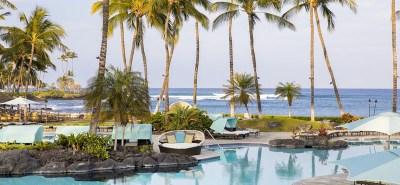 Fairmont Orchid, The Big Island - Honeymoon Dreams ...