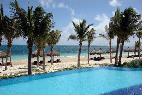 Excellence Riviera Cancun Activities Resort