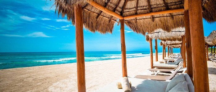 Valentin Imperial Maya Adults Only All Inclusive Resort