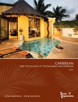 TI caribbean brochure