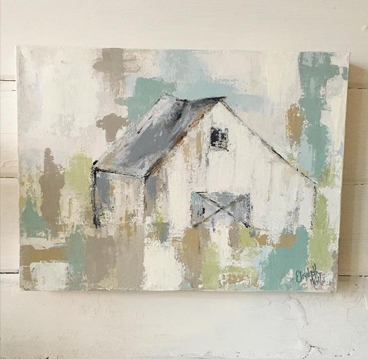 white-cottage-art-elisabeth-neill