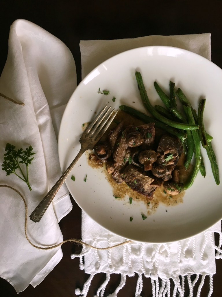 chuck-roast-with-mushroom-reduction-sauce