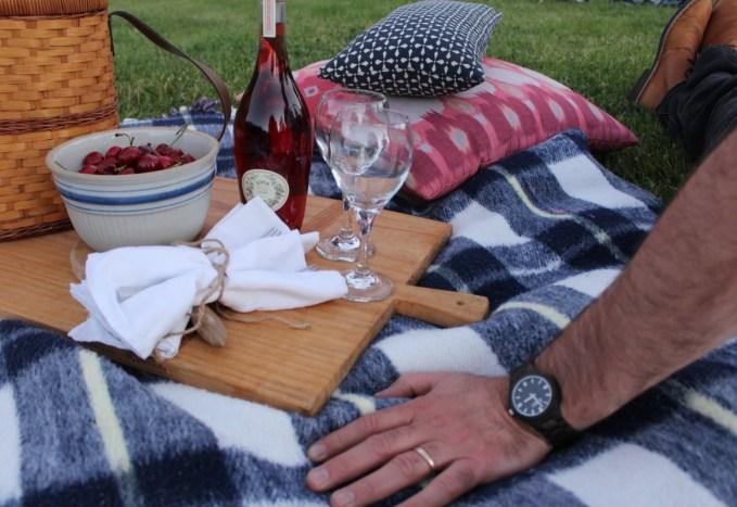 JORD- wood-watch-summer-picnic