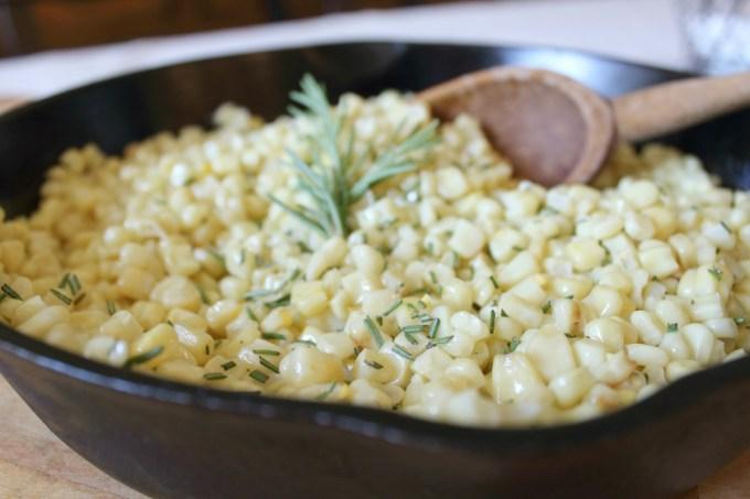 rosemary-corn