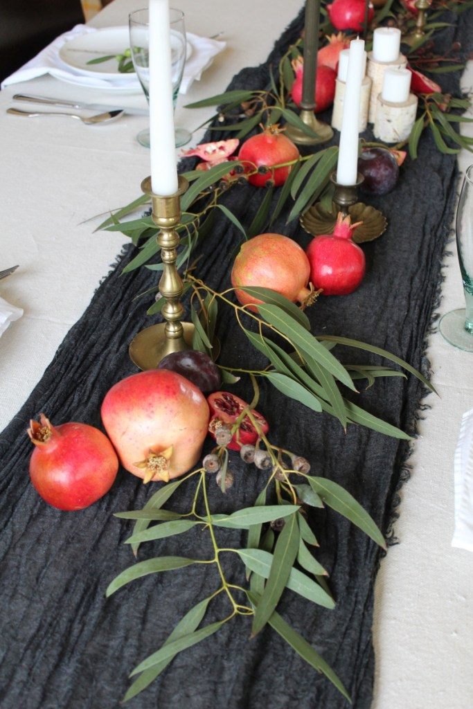 Create a centerpiece for any season in 10 minutes