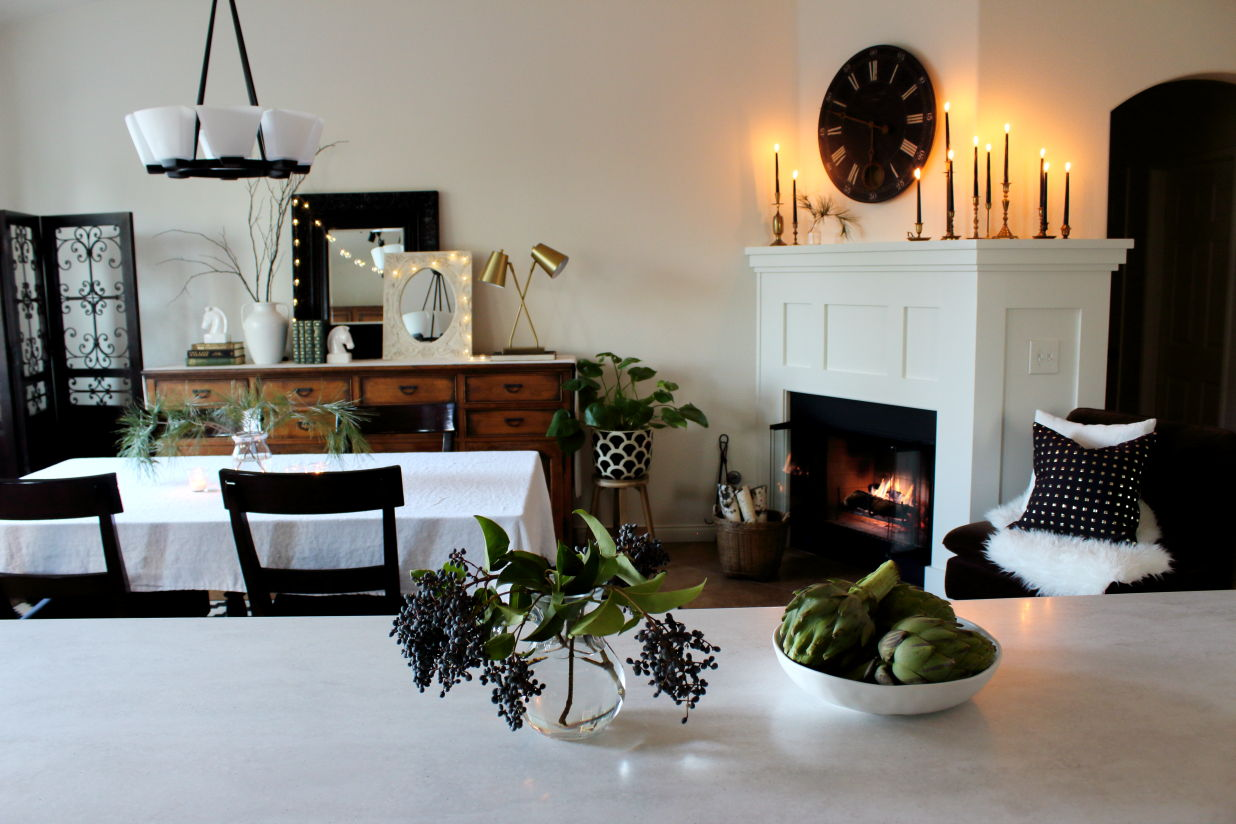 5 reasons to host a hygge dinner party