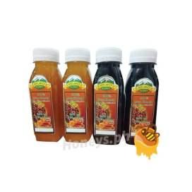 Mt. Apo Honey 250ML (Reseller Package)