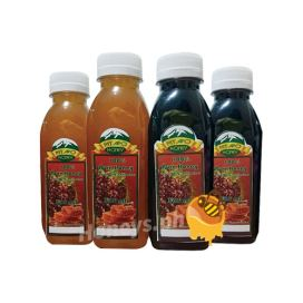 Mt. Apo Honey 385mL (4 Bottles, FREE Shipping)