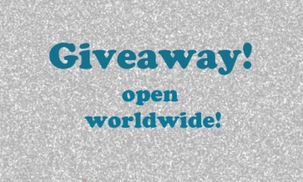 Giveaway!  Glistening Paper Accessory Sheets for all Paper Crafting