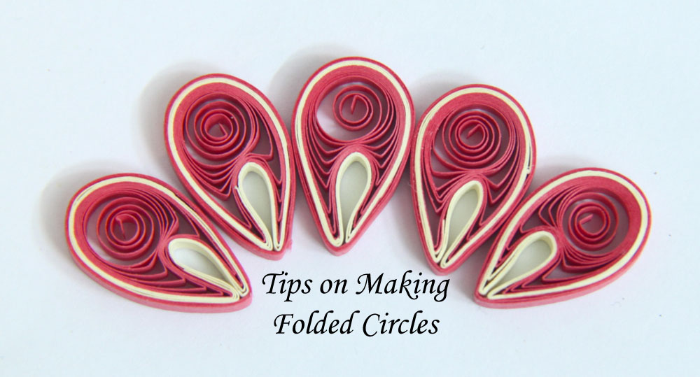 Tips on making paper quilled folded circles for malaysian flower tips on making paper quilled folded circles for malaysian flower design mightylinksfo
