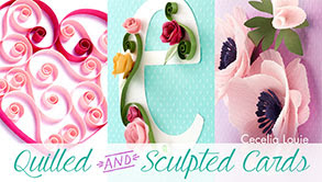 craftsy quilling