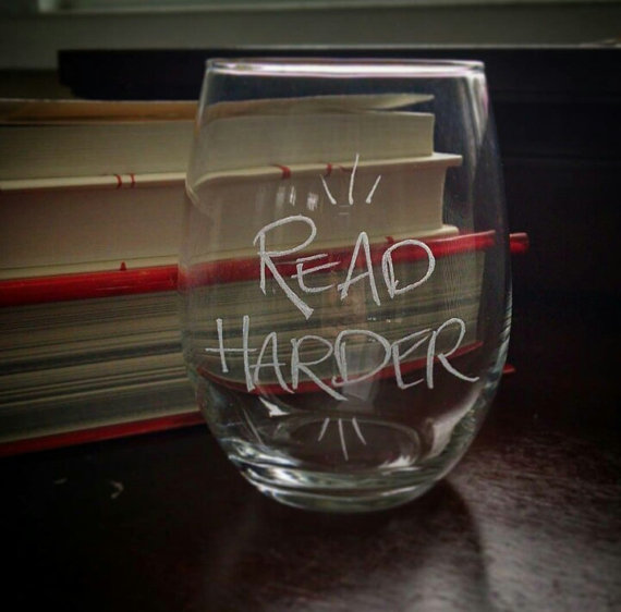 read-harder-wine-glass