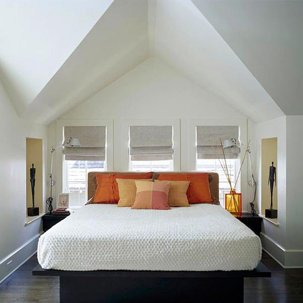 Dormer Bedroom Home Design