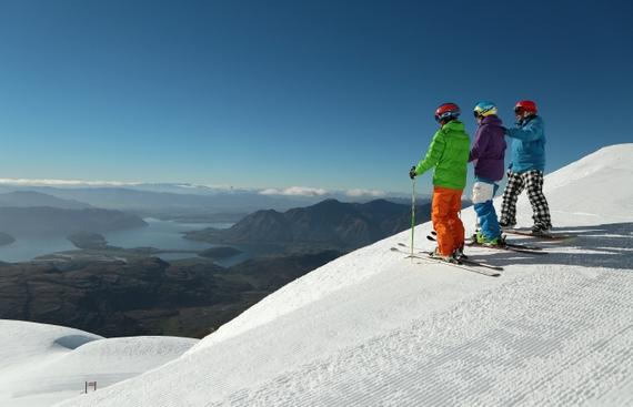 Treble Cone Ski Resort