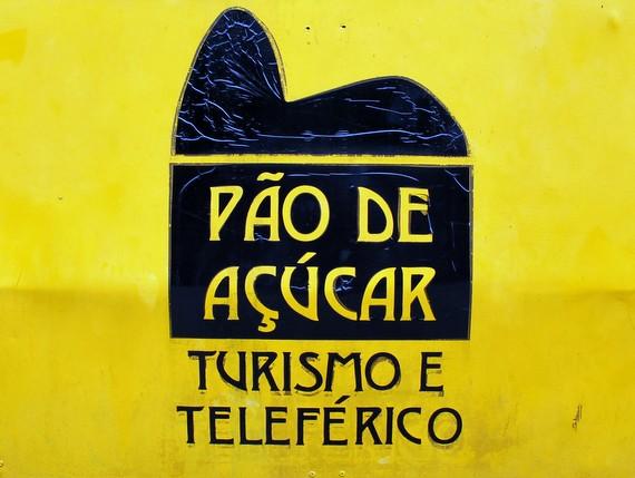 Pao de Acucar