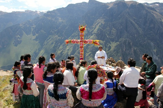 Cruz del Condor Peru travel tips