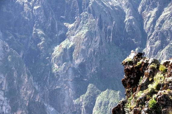 Arequipa Peru Travel tips