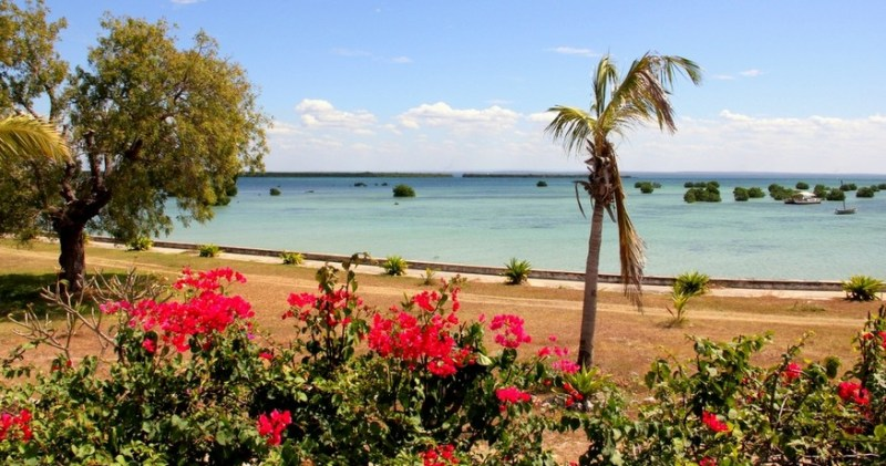 Ibo, Mozambique