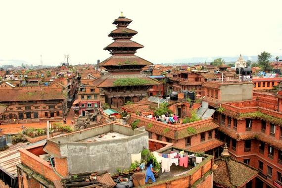 Bhaktapur nepal travel tips