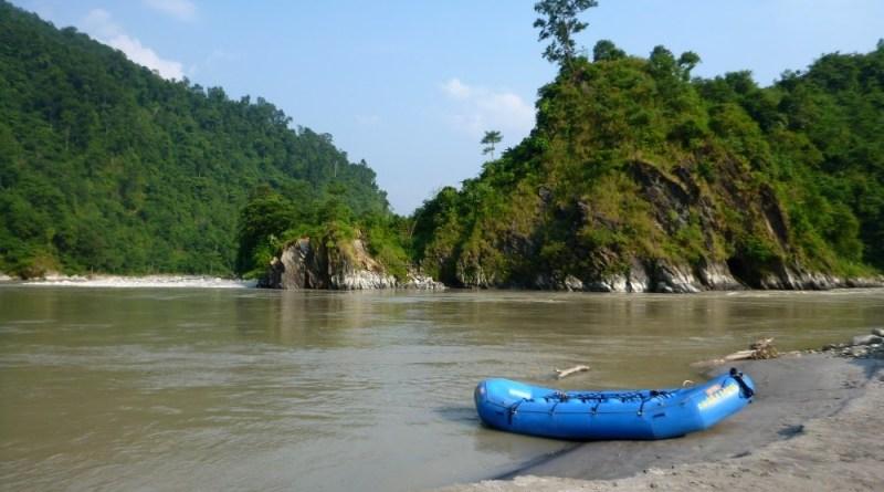 Paddle Nepal