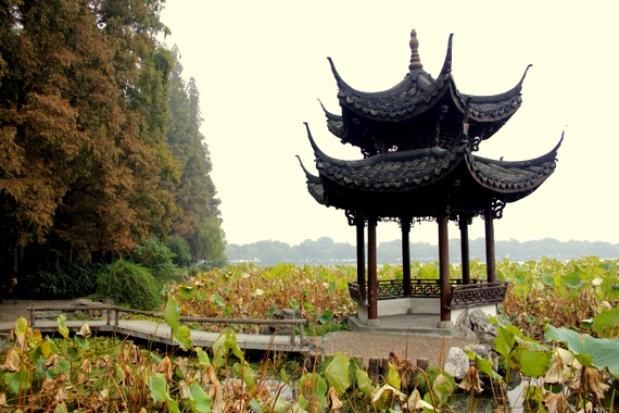 travel tips for hangzhou