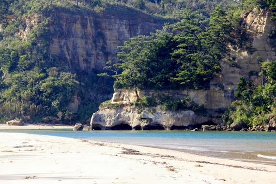 Best Iriomote beaches