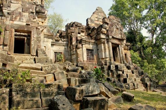 battambang temples