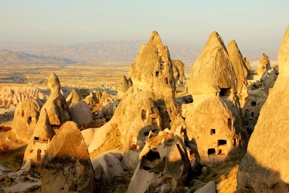Museum Hotel Cappadocia Turkey