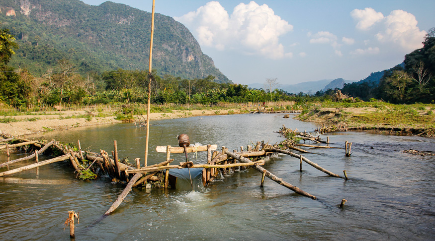 10 Photos That Will Make You Want to Travel Laos Right Away!
