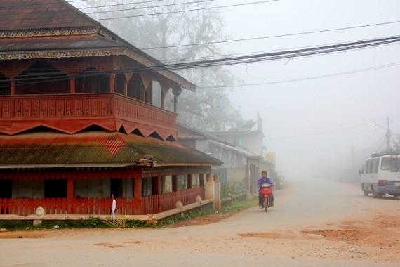 Tom Dooley Museum, Muang Sing Laos
