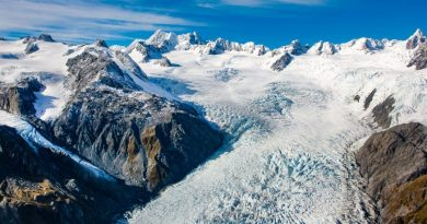 Glaciers to Glowworms: Our Final Days in New Zealand