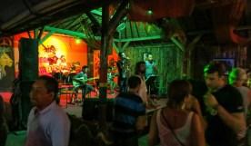 Sama Sama Reggae Bar Gili T
