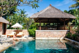 The Oberoi Lombok Private Villa