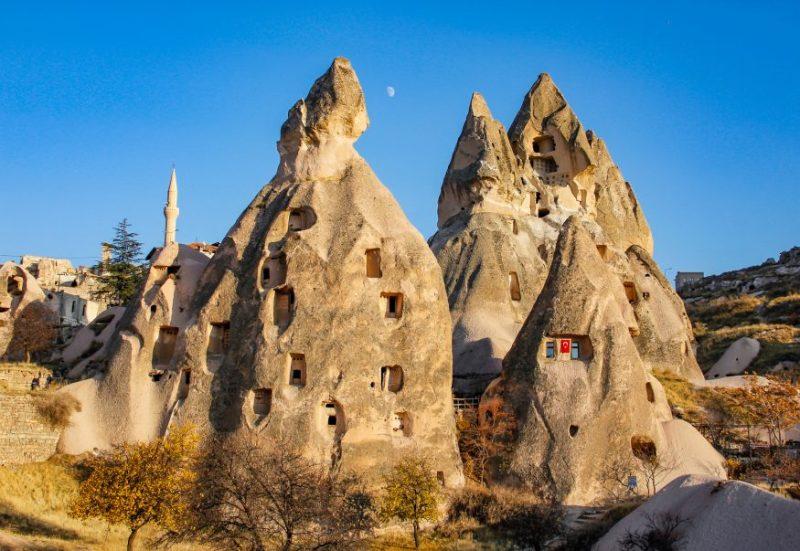 Cappadocia Turkey - HoneyTrek.com-6835