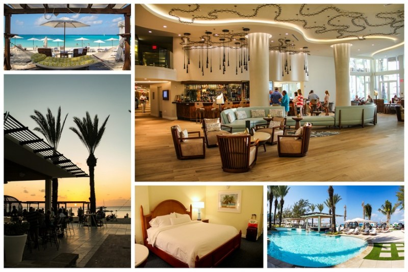 Westin Grand Cayman Seven Mile Beach Hotel